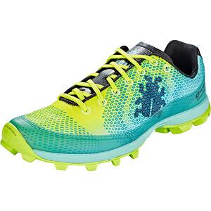 Icebug Acceleritas7 RB9X Shoes Dam poison/jade mist poison/jade mist