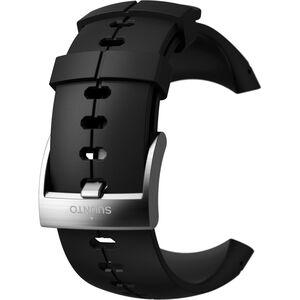 Suunto Spartan Ultra Silicone Strap black black