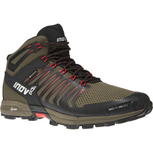 inov-8 Roclite 345 GTX Shoes Herr brown/red brown/red