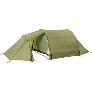 Helsport Lofoten Trek 3 Camp Tent green green