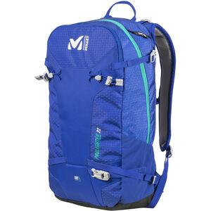 Millet Prolighter 22 Backpack purple blue purple blue