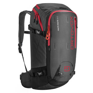 Ortovox Haute Route 38 Ski Backpack S black anthracite black anthracite