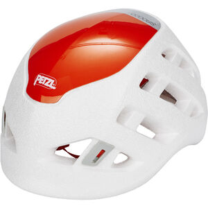 Petzl Sirocco Helmet white white