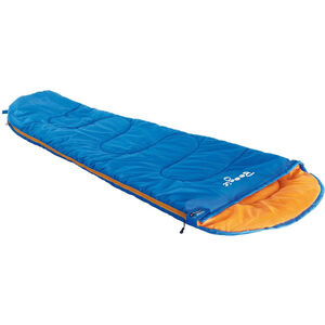 High Peak Boogie Sleeping Bag Barn blue/orange blue/orange