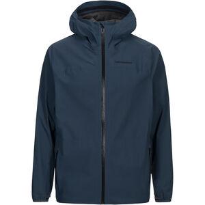 Peak Performance Eastlight Jacket Herr blue steel blue steel