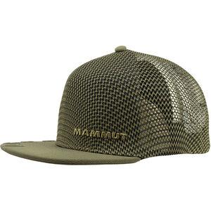 Mammut 3850 Cap olive-black olive-black