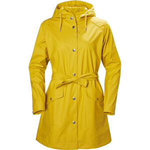 Helly Hansen Kirkwall II Raincoat Dam essential yellow essential yellow