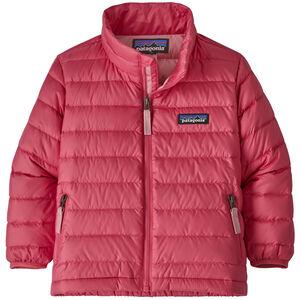 Patagonia Down Sweater Barn Range Pink Range Pink