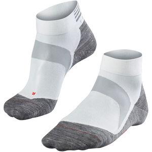 Falke BC 6 Biking Socks Herr white-mix white-mix