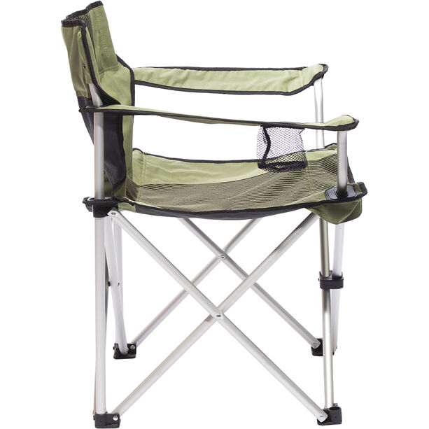 CAMPZ Aluminium Folding Chair olive