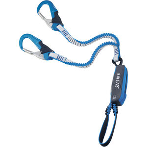 Camp Kinetic Rewind Pro Via Ferrata Set 85-120cm