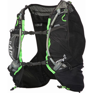 inov-8 Race Ultra Pro 5 Vest black/green black/green