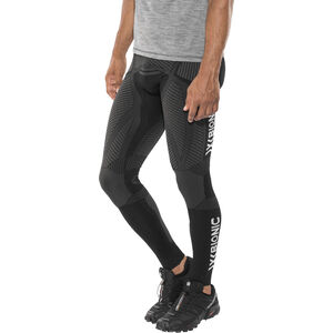 X-Bionic The Trick Running Pants Long Herr black/anthracite black/anthracite