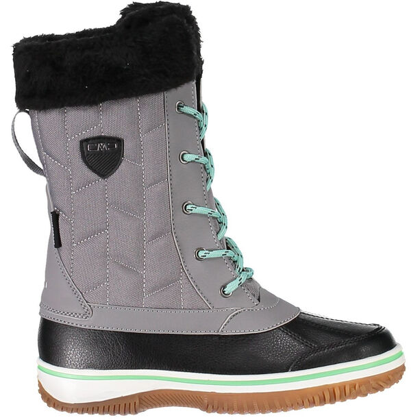 CMP Campagnolo Siide WP Snow Boots Barn grey
