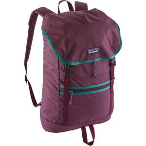 Patagonia Arbor Classic Pack 25l geode purple geode purple