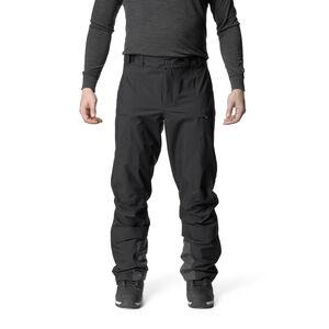 Houdini Angular Pants Herr True Black True Black