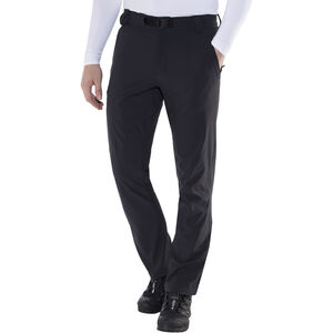 Black Diamond Alpine Pants Herr smoke smoke