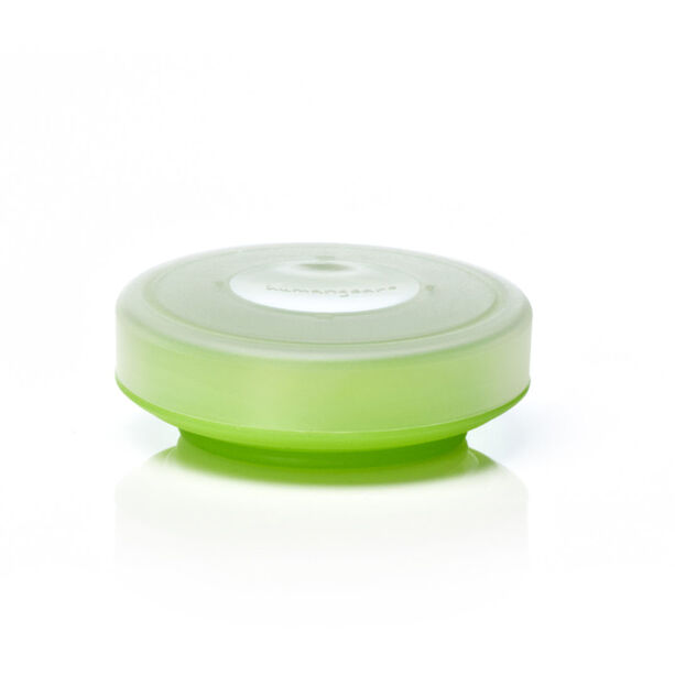humangear GoCup Travel Accessorie Small 118ml green