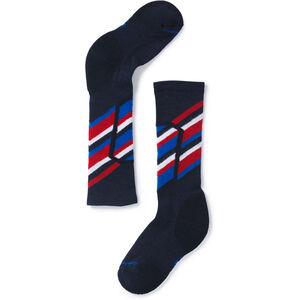 Smartwool Ski Racer Socks Barn Navy Navy