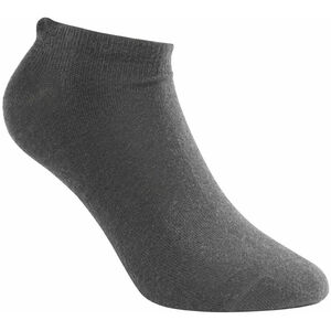 Woolpower Socks Liner Short grey grey