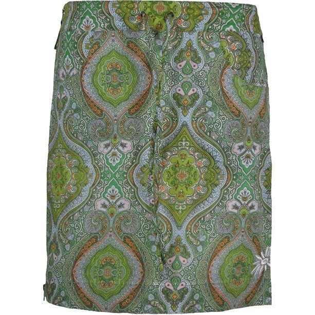 SKHoop Signe Short Skirt Dam green