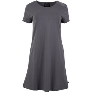 United By Blue Ridley Swing Dress Dam pewter pewter