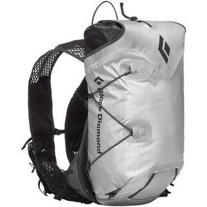 Black Diamond Distance 15 Backpack Alloy Alloy