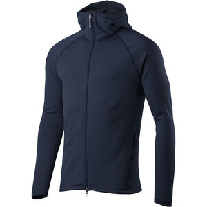 Houdini Outright Houdi Fleece Jacket Herr cloudy blue
