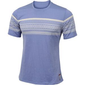 Aclima DesignWool Marius T-shirt Herr english manor english manor