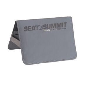 Sea to Summit Card Holder RFID grey grey