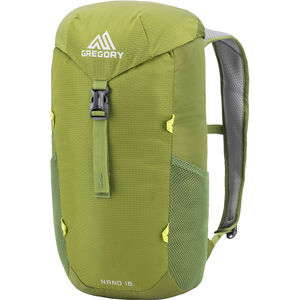 Gregory Nano 16 Backpack mantis green mantis green