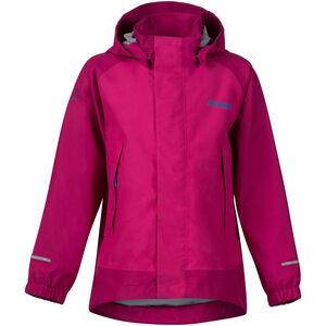 Bergans Knatten Jacket Barn hot pink/cerise/light winter sky hot pink/cerise/light winter sky