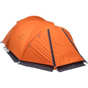 Marmot Thor 3P Tent blaze blaze