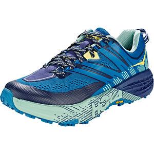 Hoka One One Speedgoat 3 Running Shoes Dam seaport/medieval blue seaport/medieval blue