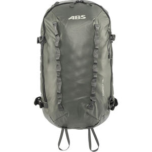 ABS P.RIDE Compact Zip-On 18l mountain grey mountain grey