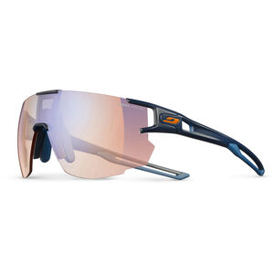 Julbo Aerospeed Zebra Light Red Sunglasses dark blue/dark blue/orange-multilayer blue dark blue/dark blue/orange-multilayer blue