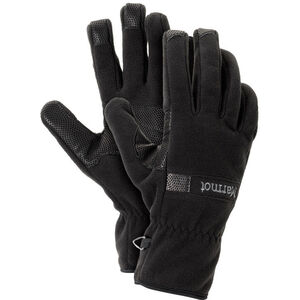 Marmot Windstopper black black