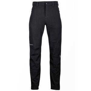 Marmot Scree Pants Short Herr black black