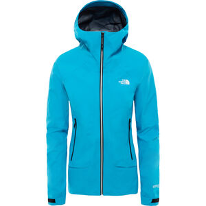 The North Face Impendor Shell Jacket Dam meridian blue meridian blue