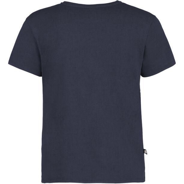E9 Big Ball T-shirt Herr blue navy