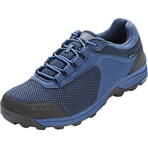 VAUDE TVL Comrus STX Shoes Herr fjord blue fjord blue
