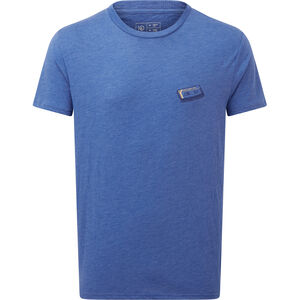 tentree Forest Mix SS Tee Herr Blue Jay/Blue Heather Blue Jay/Blue Heather