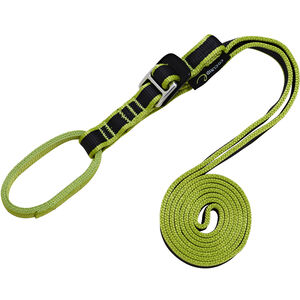 Edelrid Adjustable Belay Station Sling slate-oasis slate-oasis