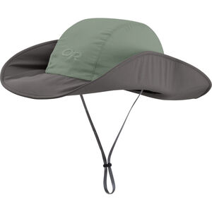 Outdoor Research Seattle Sun Sombrero sage/pewter sage/pewter