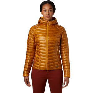Mountain Hardwear Ghost Whisperer/2 Jacket Dam Gold Hour Gold Hour