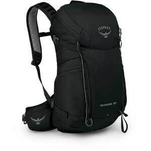 Osprey Skarab 30 Backpack Herr black black