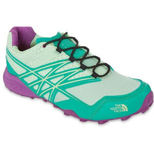 The North Face Ultra MT Dam paradise green/byzantium purple paradise green/byzantium purple