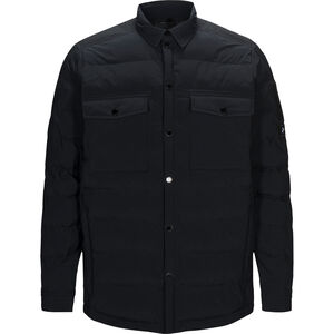Peak Performance Axon Shirt Jacket Herr black black