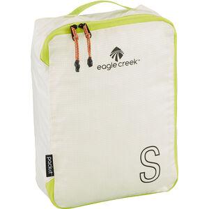 Eagle Creek Pack-It Specter Tech Cube S white/strobe white/strobe