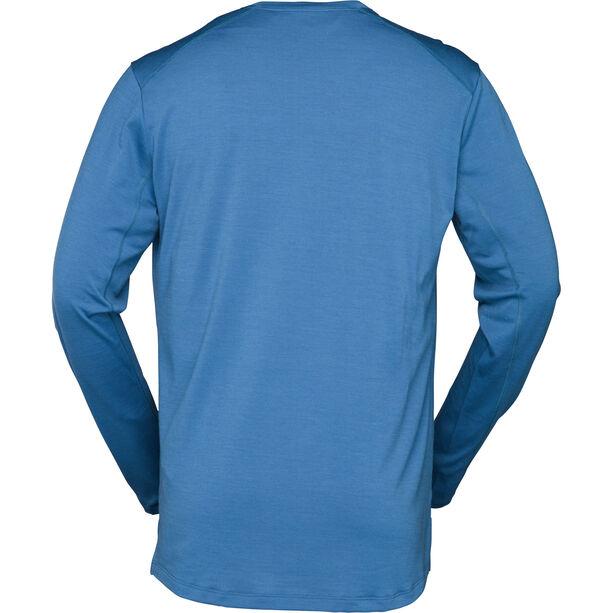Norrøna Svalbard Grandpa Shirt Herr denimite